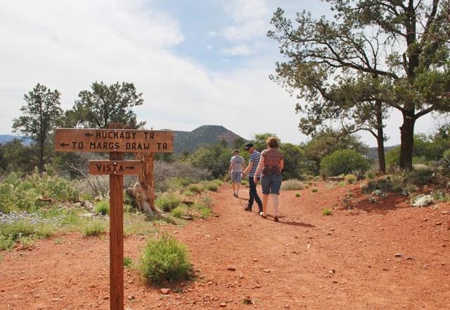 Sedona, Arizona | Em, Then Now When