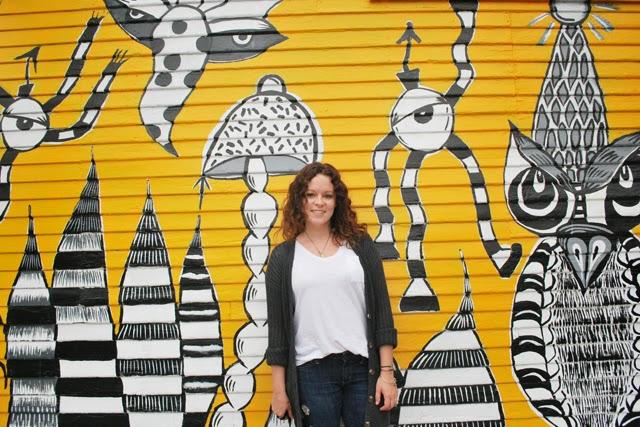 Murals in Venice Beach | Em Busy Living