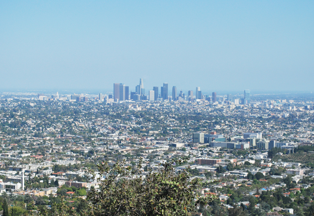 Visiting the Griffith Observatory in Los Angeles: The best views of Downtown LA and the Hollywood Sign