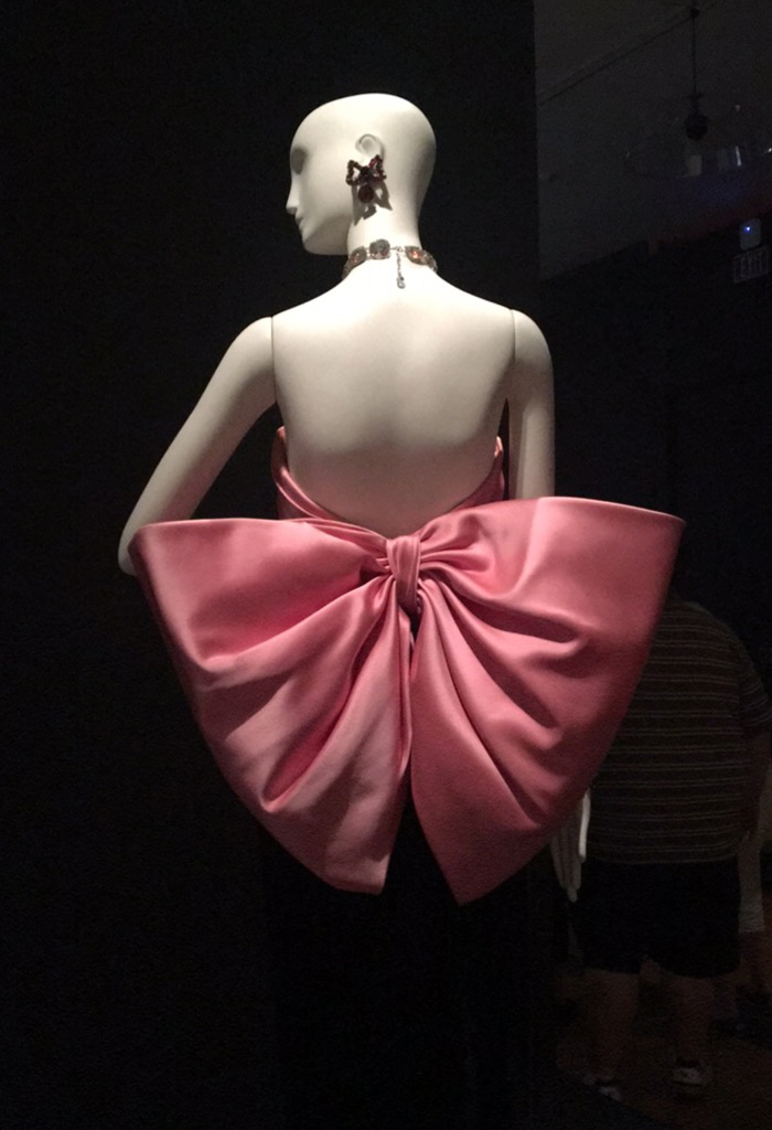 Yves Saint Laurent at the VMFA